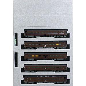 10-1500 35系4000番台 〈SL「やまぐち」号〉 5両セット
