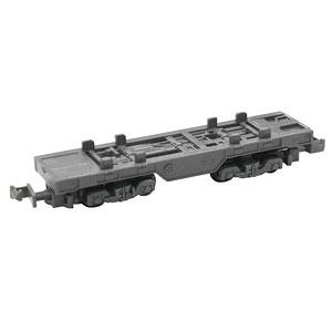 SA006-2 Zショーティー コンテナ貨車 (グレー)