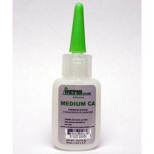 エバーグリーン 瞬間接着剤 中粘度 グリーンキャップ 小