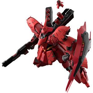RG 1/144 サザビー プラモデル 『機動戦士ガンダム逆襲のシャア』