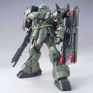 MG 1/100 ギラ・ドーガ プラモデル