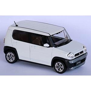 1/24 車NEXTシリーズ No.5 スズキ ハスラー(ピュアホワイトパール) プラモデル