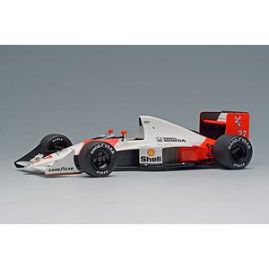 1/43 マクラーレン ホンダ MP4/5B USA GP 1990 No,27