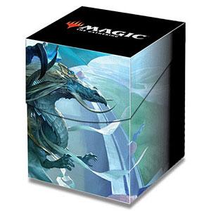 マジック:ザ・ギャザリング [エルダードラゴン] 大型デッキボックス アルカデス
