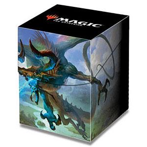 マジック:ザ・ギャザリング [エルダードラゴン] 大型デッキボックス ニコル・ボーラス