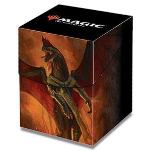 マジック:ザ・ギャザリング [エルダードラゴン] 大型デッキボックス アスマディ