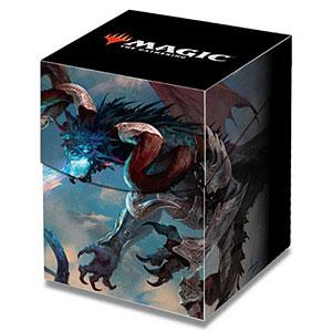 マジック:ザ・ギャザリング [エルダードラゴン] 大型デッキボックス パラディアモルス