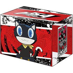 ブシロードデッキホルダーコレクションV2 Vol.496 PERSONA5 the Animation『モルガナ』