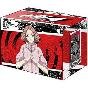 ブシロードデッキホルダーコレクションV2 Vol.500 PERSONA5 the Animation『奥村春』