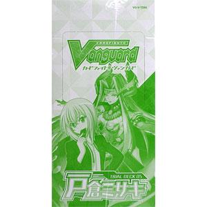 カードファイト!! ヴァンガード トライアルデッキ第5弾 戸倉ミサキ 6パック入りBOX