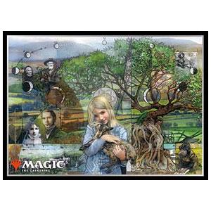 マジック:ザ・ギャザリング プレイヤーズカードスリーブ ≪末裔の道≫(MTGS-051) パック