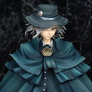 【限定販売】Fate/Grand Order アヴェンジャー/巌窟王 エドモン・ダンテス 1/8 完成品フィギュア