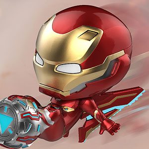 コスベイビー 『アベンジャーズ/インフィニティ・ウォー』[サイズS]アイアンマン・マーク50(フライト・スラスター版)