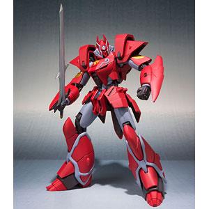 ROBOT魂〈SIDE PB〉 鉄巨神 『OVA 機甲界ガリアン 鉄の紋章』より