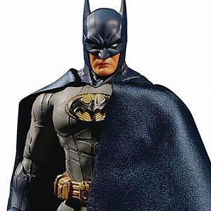 ワン12コレクティブ/ DCコミックス: プレビュー限定 ソブリン・ナイト バットマン 1/12 アクションフィギュア