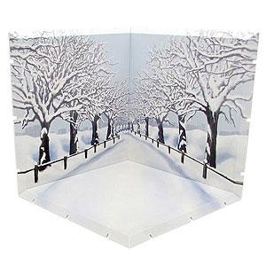 じおらまんしょん150 桜並木(冬)
