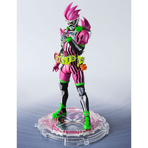 S.H.フィギュアーツ 仮面ライダーエグゼイド アクションゲーマー レベル2 -20 Kamen Rider Kicks Ver.-