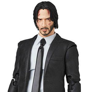 マフェックス No.085 MAFEX JOHN WICK(CHAPTER2)