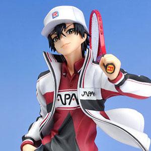 ARTFX J 新テニスの王子様 越前リョーマ リニューアルパッケージver. 1/8 完成品フィギュア