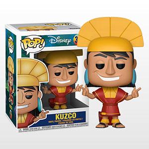 ポップ! 『ディズニー』「ラマになった王様」クスコ