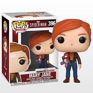 ポップ! 『Marvel's Spider-Man』メリー・ジェーン