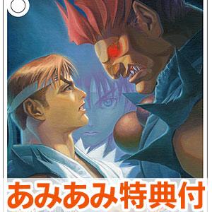 【あみあみ限定特典】PS4 ストリートファイター 30th アニバーサリーコレクション インターナショナル