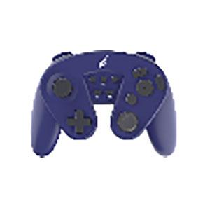 ワイヤードコントローラ ブルー (Switch用)