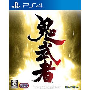 PS4 鬼武者 通常版