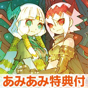 【あみあみ限定特典】【特典】Nintendo Switch Dragon Marked For Death 限定版