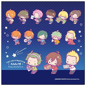 アイドルマスター SideM Design produced by Sanrio マイクロファイバー 集合ver. vol.1