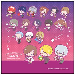 アイドルマスター SideM Design produced by Sanrio マイクロファイバー 集合ver. vol.2