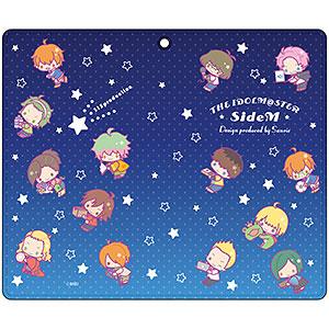 アイドルマスター SideM Design produced by Sanrio 手帳型スマホケース 集合ver. vol.1