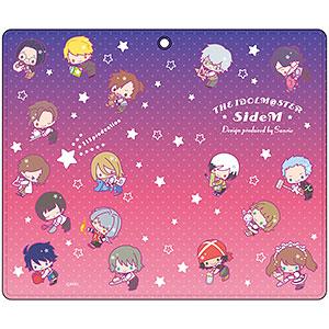 アイドルマスター SideM Design produced by Sanrio 手帳型スマホケース 集合ver. vol.2