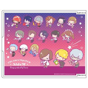 アイドルマスター SideM Design produced by Sanrio ミラー 集合ver. vol.2