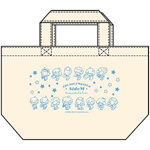 アイドルマスター SideM Design produced by Sanrio ランチトートバッグ 集合ver. vol.1