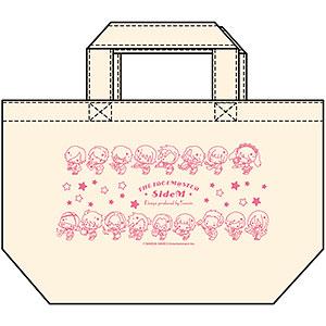 アイドルマスター SideM Design produced by Sanrio ランチトートバッグ 集合ver. vol.2
