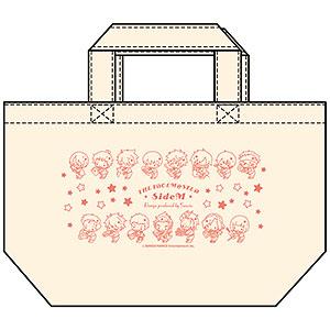 アイドルマスター SideM Design produced by Sanrio ランチトートバッグ 集合ver. vol.3