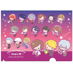 アイドルマスター SideM Design produced by Sanrio クリアファイル 集合ver. vol.2
