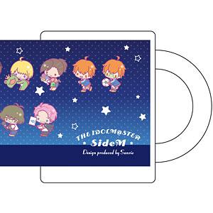 アイドルマスター SideM Design produced by Sanrio マグカップ 集合ver. vol.1