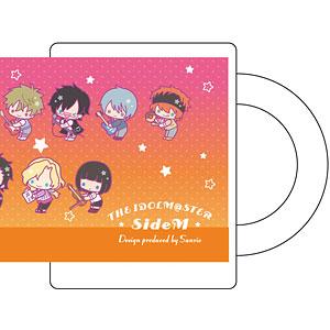 アイドルマスター SideM Design produced by Sanrio マグカップ 集合ver. vol.3
