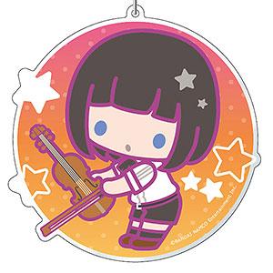 アイドルマスター SideM Design produced by Sanrio デカキーホルダー 神楽麗 集合ver.