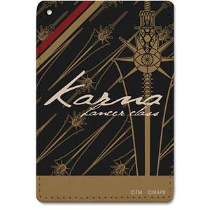 Fate/EXTELLA LINK カルナ フルカラーパスケース