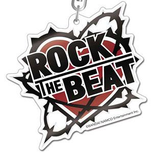 アイドルマスター シンデレラガールズ ユニットロゴデカアクリルキーホルダー Rock the Beat