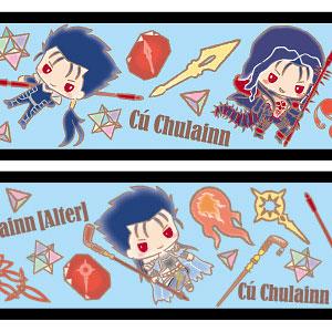 Fate/Grand Order×サンリオ マスキングテープ クー・フーリン