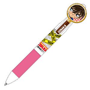 『名探偵コナン』 3色ボールペン 江戸川コナン
