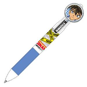 『名探偵コナン』 3色ボールペン 工藤新一