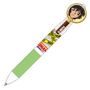 『名探偵コナン』 3色ボールペン 世良真純