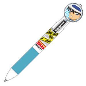 『名探偵コナン』 3色ボールペン 怪盗キッド