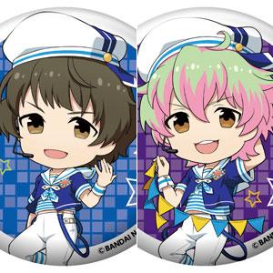 えふぉるめ アイドルマスター SideM キメっ!と缶バッジ 「Dream Ship Party Live」 6個入りBOX