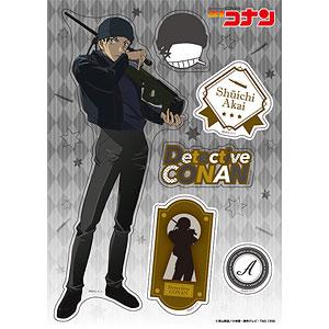 「名探偵コナン」 ウォールステッカー/赤井